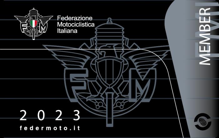 Tessera FMI Member