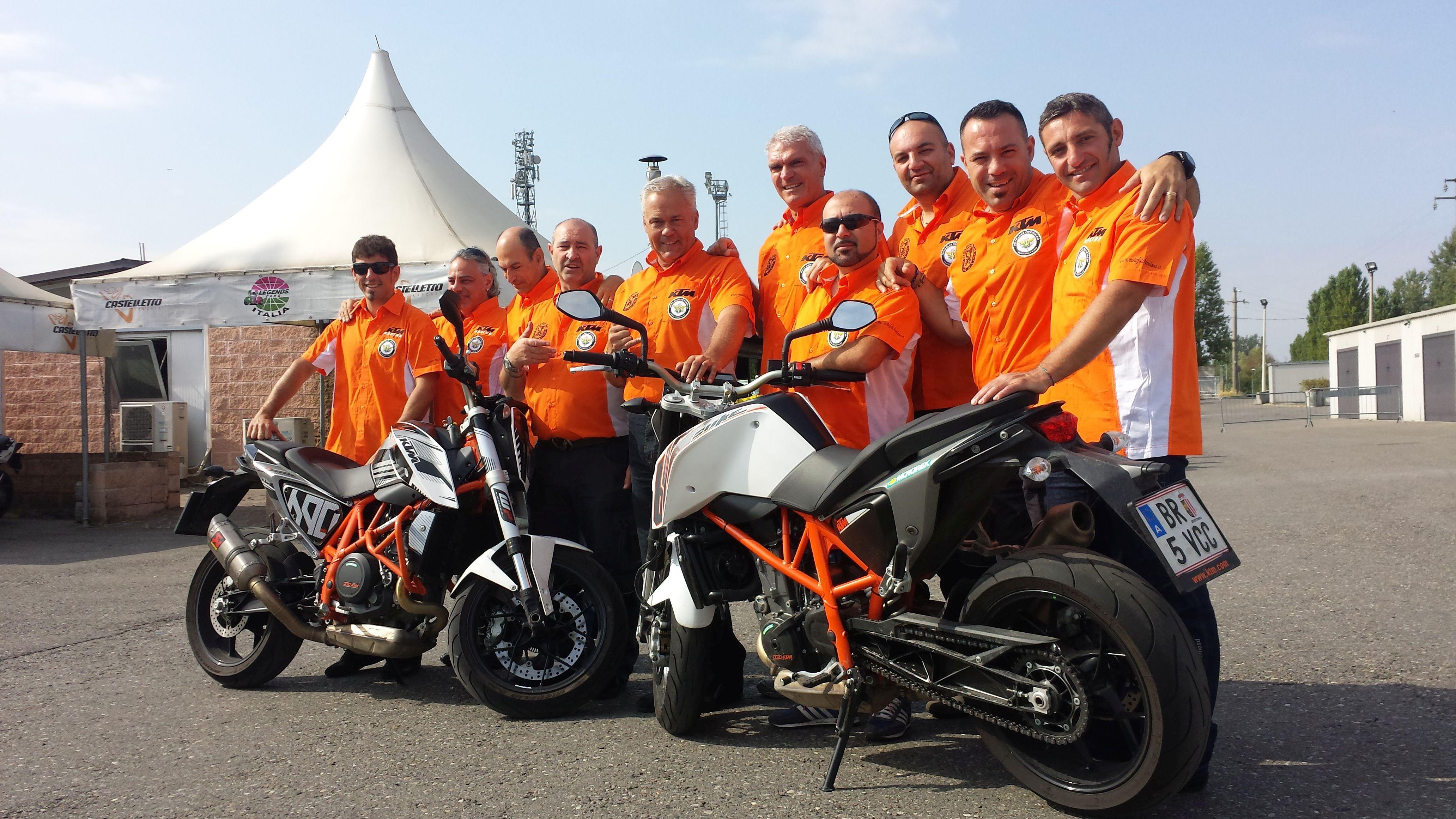 Moto Club MotoFalchi